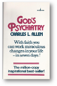God's Psychiatry by Charles L. Allen, 1953