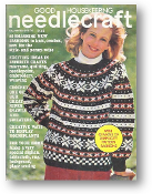 Good Housekeeping Needlecraft, Fall-Winter 1975-76