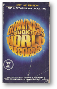 Guinness Book of World Records, 1987 Edition