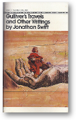 Gulliver's Travels and Other Writings by Johnathan Swift, 1986