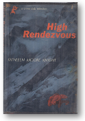 High Rendezvous by Kathleen Moore Knight, 1954