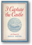 I Capture the Castle by Dodie Smith, 1948