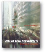 Marketing Principles, 2nd Edition by William G. Nickels, 1982