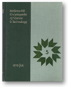 McGraw-Hill Encyclopedia of Science and Technology, Vol 5, 1977