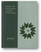 McGraw-Hill Encyclopedia of Science and Technology, Vol 9, 1977