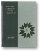 McGraw-Hill Encyclopedia of Science and Technology, Vol 1, 1977