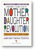 Mother Daughter Revolution, a reader's companion to … from good girls to great women by Elizabeth Debold, Marie Wilson and Idelisse Malave, 1994