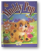 Muddy Pup, Pop-Up Fun Book by Gordon Volke and Robert Toon, 2004