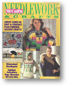 Needlework and Crafts, Fall-Winter 1976-77 by McCalls