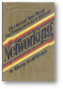 Networking by Mary Scott Welsh, 1980