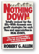 Nothing Down, Totally Revised for the 80's by Robert G. Allen, 1984