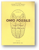 Ohio Fossils, Bulletin 54, 11th Printing, Rocque & Marple, 1985